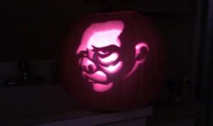 Dr. Bernardi ('Twilight Zone')